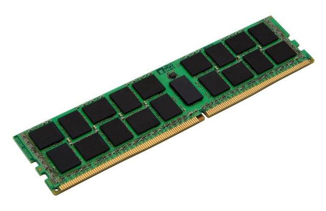 Модуль памяти Kingston DDR4 16Gb KTH-PL429D8/16G