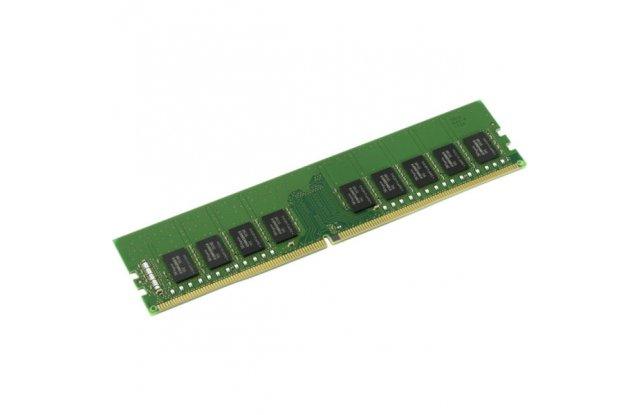 Модуль памяти Kingston DDR4 4Gb KVR24E17S8/4