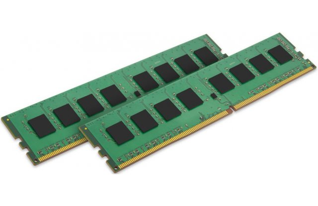 Модуль памяти Kingston DDR4 16Gb KSM26RD8/16MEI