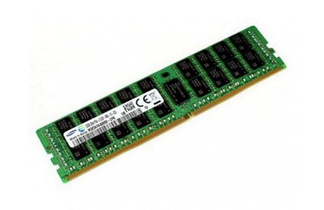 Модуль памяти Samsung DDR4 32Gb M393A4K40CB2-CTD7Y