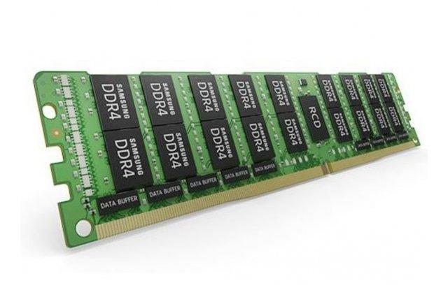 Модуль памяти Samsung DDR4 64Gb M393A8G40MB2-CTD