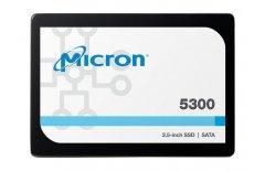 Накопитель SSD 7680GB Crucial MTFDDAK7T6TDS-1AW1ZABYY