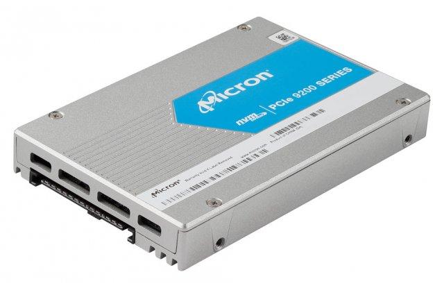 Накопитель SSD 7680GB Crucial MTFDHAL7T6TCT-1AR1ZABYY