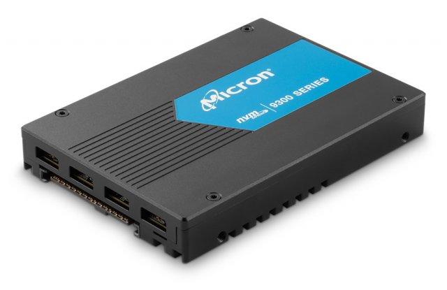 Накопитель SSD 3200GB Crucial MTFDHAL3T2TDR-1AT1ZABYY