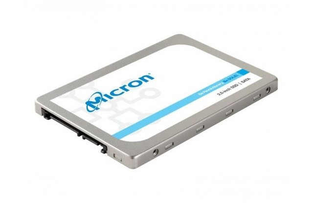 Накопитель SSD 2000GB Crucial MTFDDAK2T0TDL-1AW1ZABYY