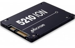 Накопитель SSD 3840GB Crucial MTFDDAK3T8QDE-2AV1ZABYY