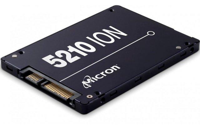 Накопитель SSD 1920GB Crucial MTFDDAK1T9QDE-2AV1ZABYY