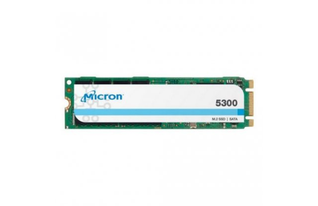 Накопитель SSD 240GB Crucial MTFDDAV240TDU-1AW1ZABYY