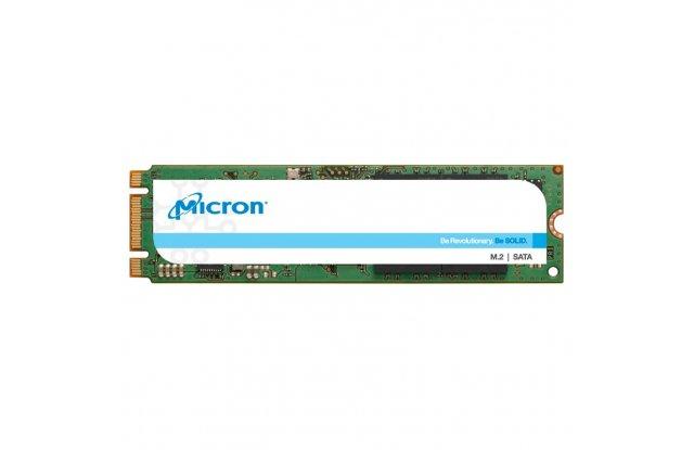 Накопитель SSD 256GB Crucial MTFDDAV256TDL-1AW1ZABYY