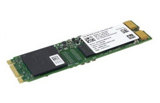 Накопитель SSD 240GB Dell 400-ASDQ