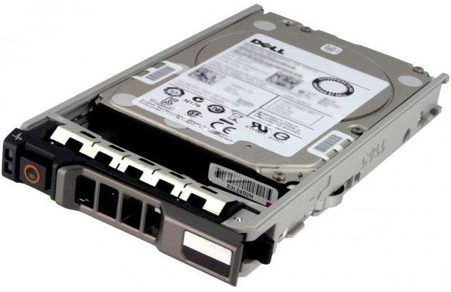 Накопитель SSD 1920GB Dell 400-BCVC