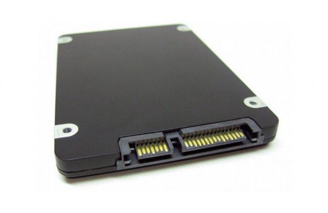 Накопитель SSD 480GB Dell 400-AXTV