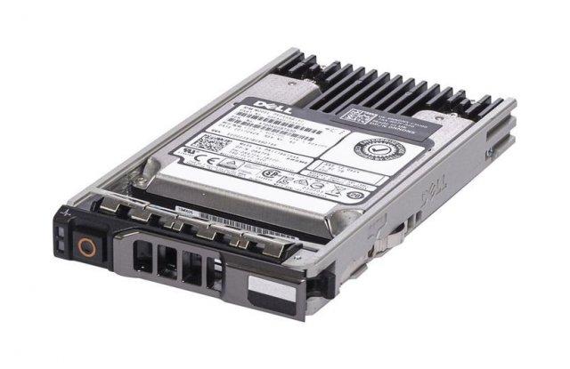 Накопитель SSD 1920GB Dell 400-AXSD