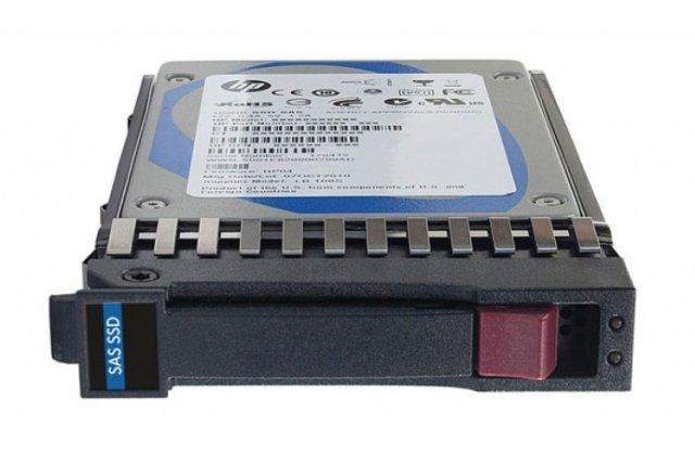 Накопитель SSD 800GB HPE N9X96A