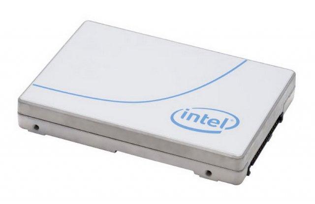 Накопитель SSD 4096GB Intel SSDPE2KX040T801