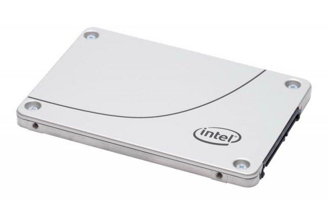 Накопитель SSD 960GB Intel SSDSC2KB019T801