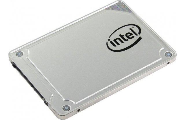 Накопитель SSD 256GB Intel SSDSC2KI256G801