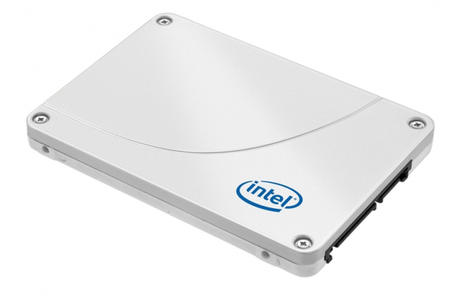 Накопитель SSD 480GB Intel SSDSC2KB480G701