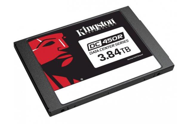 Накопитель SSD 3840GB Kingston SEDC450R/3840G