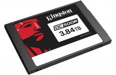 Накопитель SSD 3840GB Kingston SEDC500R/3840G