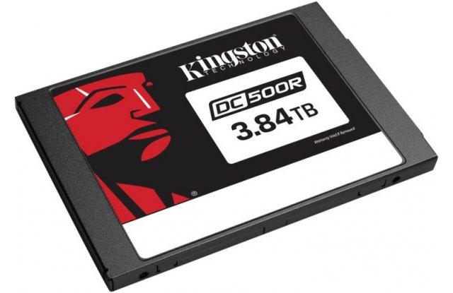 Накопитель SSD 3840GB Kingston SEDC500R/3840G