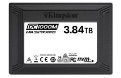 Накопитель SSD 3840GB Kingston SEDC1000M/3840G