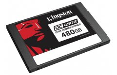 Накопитель SSD 480GB Kingston SEDC450R/480G