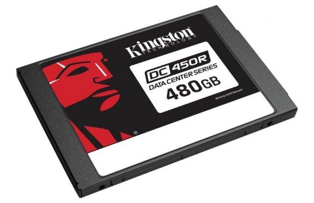 Накопитель SSD 480GB Kingston SEDC450R/480G