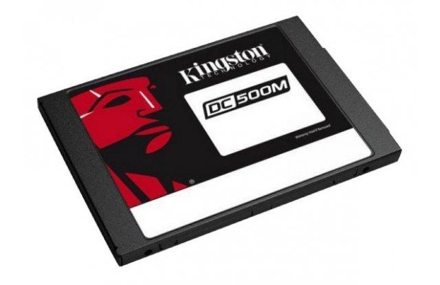 Накопитель SSD 480GB Kingston SEDC500M/480G