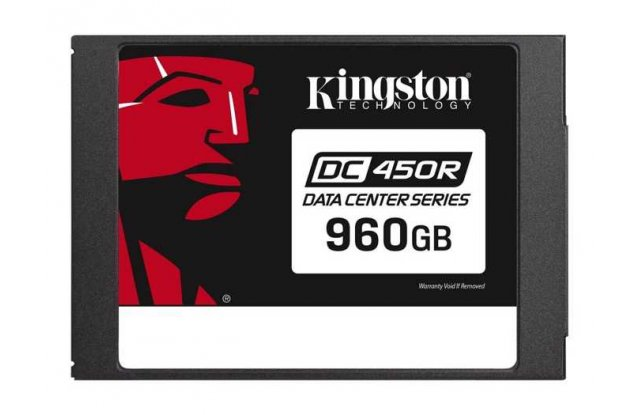 Накопитель SSD 960GB Kingston SEDC450R/960G