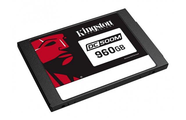 Накопитель SSD 960GB Kingston SEDC500M/960G