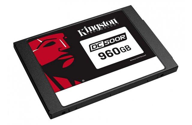 Накопитель SSD 960GB Kingston SEDC500R/960G