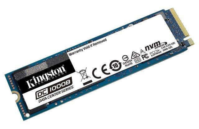 Накопитель SSD 240GB Kingston SEDC1000BM8/240G