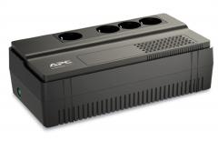APC Easy-UPS BV500I 300Вт 500 ВА черный