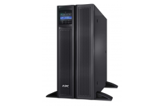 ИБП APC Smart-UPS X SMX2200HVNC 1980Вт 2220ВА черный
