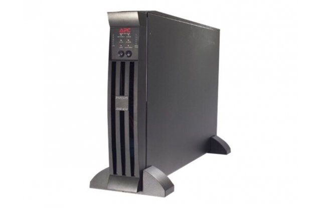 ИБП APC Smart-UPS XL SUM3000RMXLI2U 3000ВА