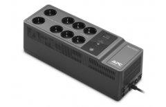 ИБП APC Back-UPS ES BE850G2-RS 520Вт 850ВА черный