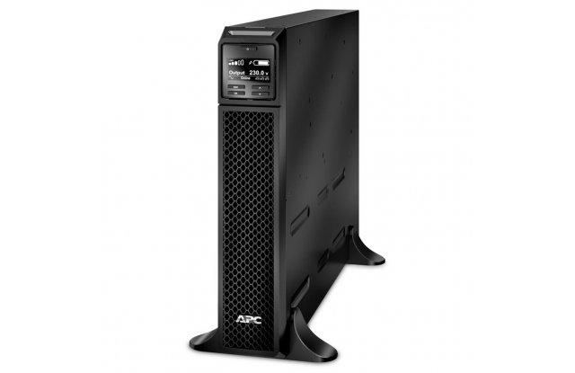 ИБП APC Smart-UPS SRT SRT2200RMXLI-NC 1980Вт 2220ВА черный