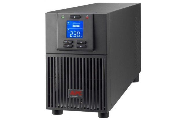 ИБП APC Easy UPS SRV2KI 1600Вт 2000ВА черный