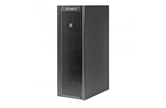 ИБП APC Smart-UPS VT SUVTPF20KB4H 16000Вт 20000ВА черный