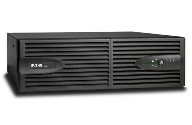 ИБП Eaton 5130 1750 RT 2U 1600Вт 1750ВА черный