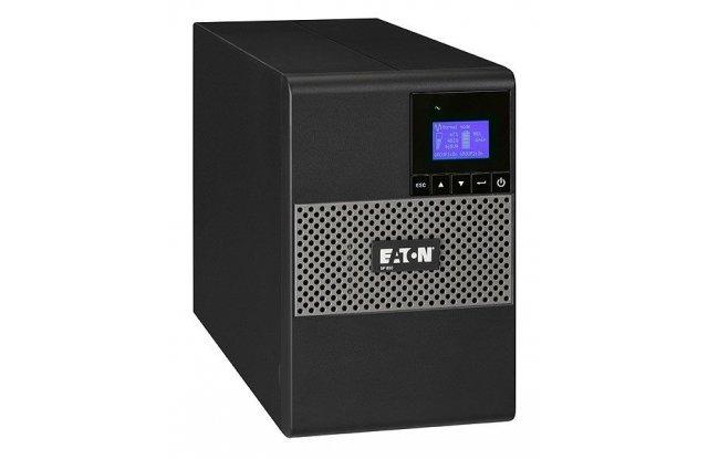 ИБП Eaton 5P 1150i 770Вт 1150ВА черный