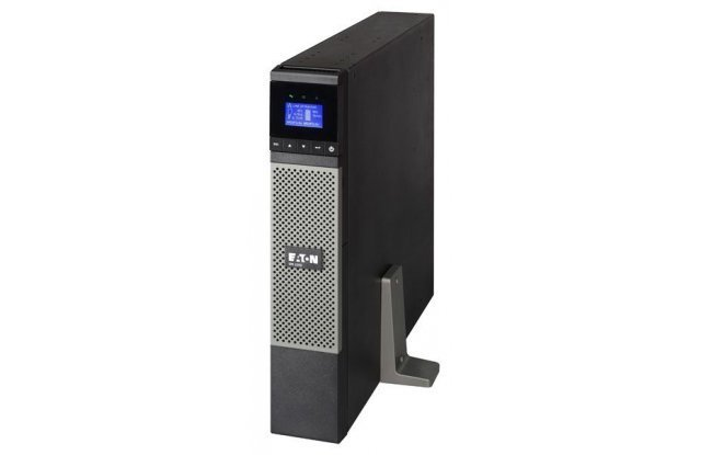 ИБП Eaton 5PX 3000I RT3U 2700Вт 3000ВА черный
