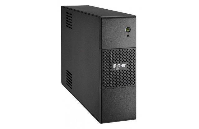 ИБП Eaton 5S 700i 420Вт 700ВА черный
