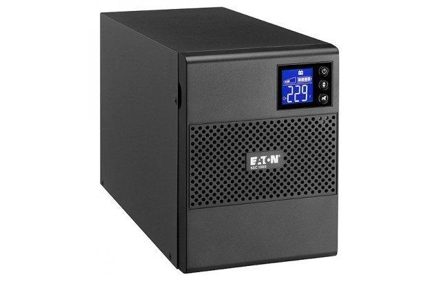ИБП Eaton 5SC 1500I 1050Вт 1500ВА черный