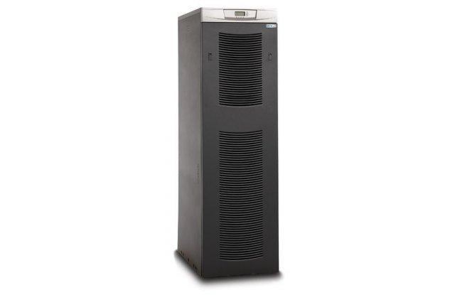 ИБП Eaton 9355 9355-30-N-7-2x9Ah-MBS 27000Вт 30000ВА черный