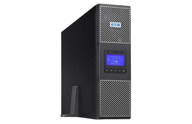 ИБП Eaton 9PX6KIRTN 5400Вт 6000ВА черный