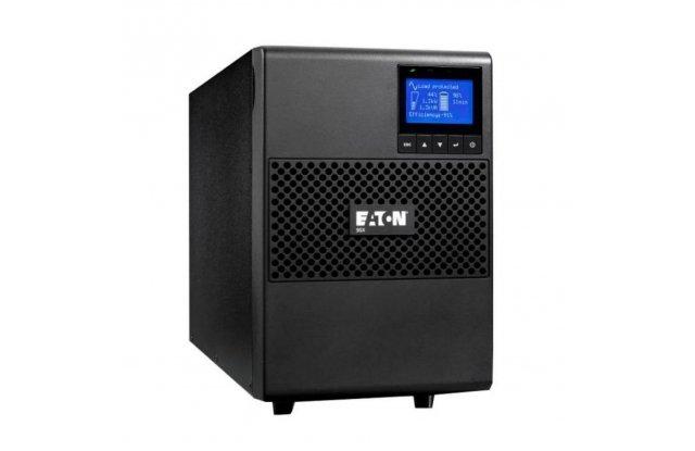 ИБП Eaton 9SX 700i 630Вт 700ВА черный