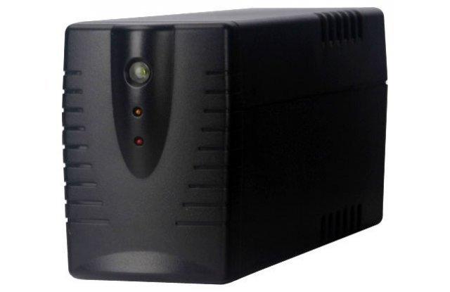 ИБП Helior Braver LED 800va 480Вт 800ВА