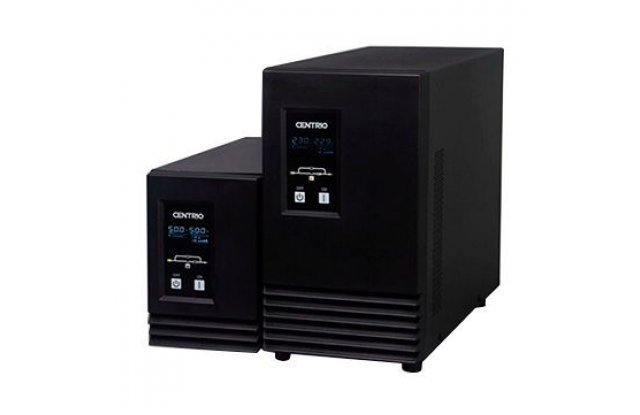 ИБП Helior Centrio C1K 700Вт 1000ВА
